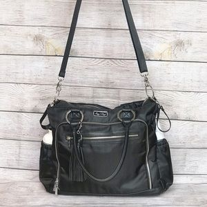 Itzy Ritzy Tribe tote
